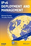 IEEE IPv6 Deployment and Management on Amazon