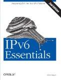 IPv6 Essentials on Amazon