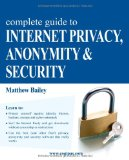 Internet Privacy, Anonymity, and Security on Amazon