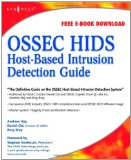 OSSEC HIDS Guide on Amazon